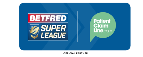Patient Claim Line partner with RFL Super League to become the first brand to sponsor Video Referee decisions in sport