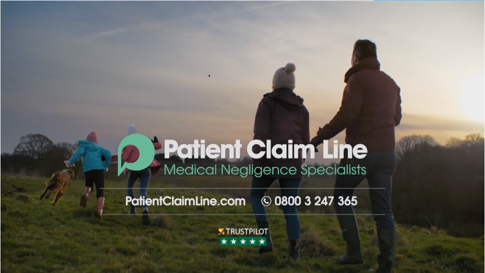 Patient Claim Line TV Ads 2018